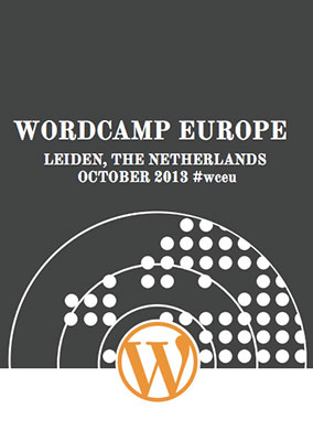 logo of WordCamp Europe